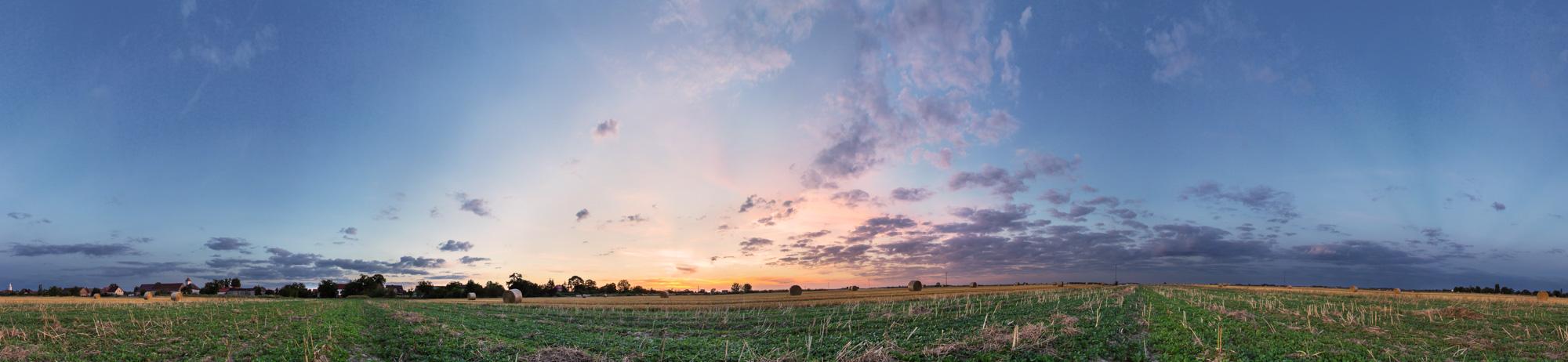 krajobraz plener fotografia 360